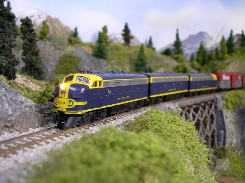 Check It Out: Vancouver Train Expo 2018 – A Dad's Adventures