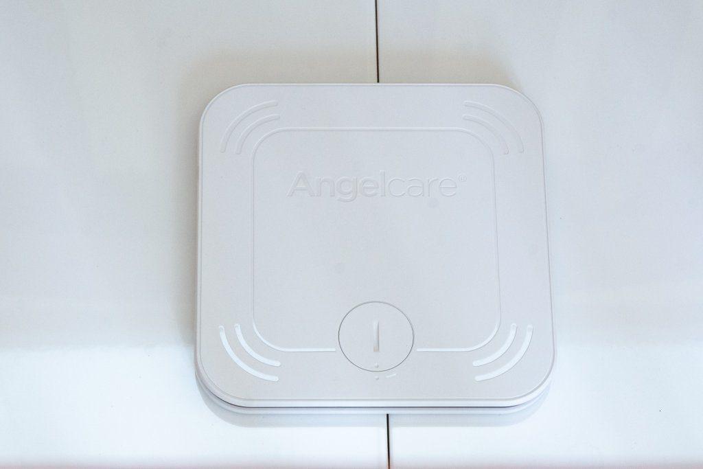 Angelcare AC527 Baby Breathing Monitor - Movement Sensor Pad